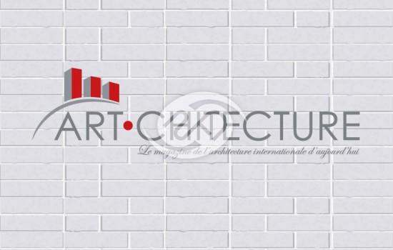logo Art chitecture 01