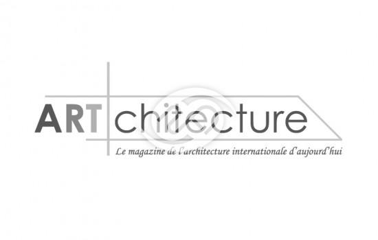 logo Art chitecture 02