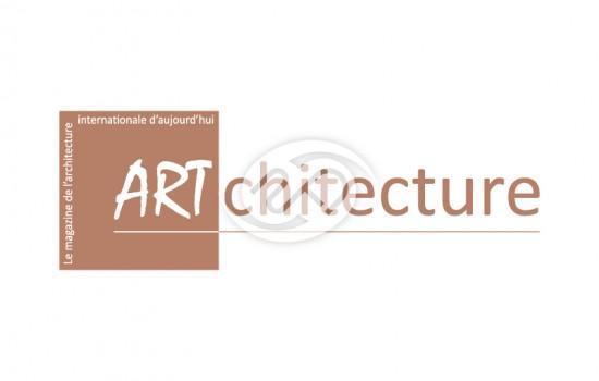 logo Art chitecture 03